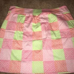 Vineyard Vines Mini Skirt